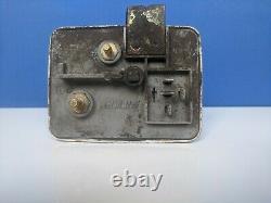 Fiat Ducato Glow Plug Relay Electric Control Unit 2044019/s 2044019s bitron Vide
