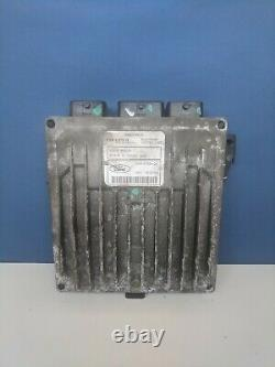 Ford Focus Genuin Electric Control Unit Ecu 1s4a-9f954-ck 1s4a9f954ck 80927k Oem
