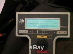 Ford Rotunda New Generation Star Tester 007-00500 00700500 00700512 Control Unit