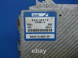 Ford Transit Genuin Electric Control Unit Ecu 95vb-9j464-zf 95vb9j464zf 02010015