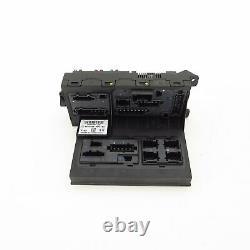 Fuse box SAM SRB Maybach 57 A2405451601 ZENTRALELEKTRIK