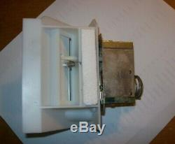 Ge Refrigerator Damper Control Assembly Part Number Wr2x8826 New Open Box