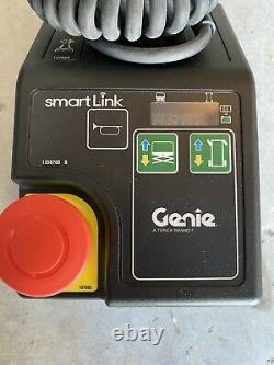 Genie OEM scissor lift Control Box Part# 1256729 part# 1256729GT