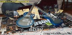 Gibson Les Paul Cavity Plate Battery Box Standard Control Cover Guitar Parts 9V