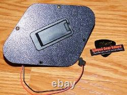 Gibson Les Paul Cavity Plate Battery Box Textured 9V Control Cover Guitar Parts