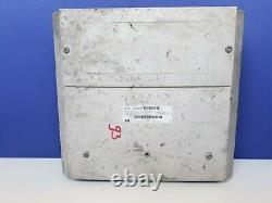 Gm Genuine Electric Control Unit Ecu 16183247 Oem Original Car Part