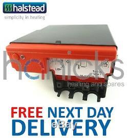 Halstead Best 30 40 50 Ignition Control Box S4565CF1029 500570 Genuine Part NEW