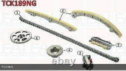 Honda Accord Civic CR-V Integra Stream 2.0L Timing Chain Kit Engine Belt Petrol