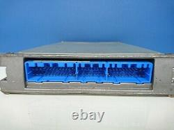 Honda Civic Genuin Electric Control Uni Ecu 37820-p1j-g11 37820p1jg11 4705128914