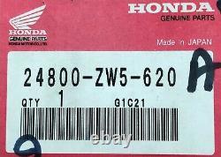 Honda Marine Bf Remote Control Box Assy Part# 24800-zw5-620 Oem New (m2-4)