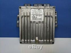 Hyundai Terracan 2.9 Crdi Electric Control Uni 39101-4x740 391014x740 R0410c189b