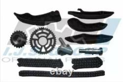 Ijs Group Engine Timing Chain Kit 40-1027fk P New Oe Replacement