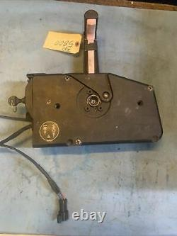 Ip5800 Omc Johnson Evinrude Side Mount Control Box For Parts Modern Plug