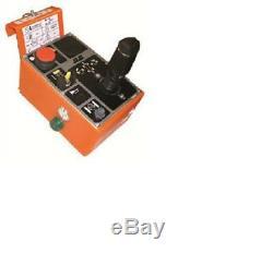JLG Control Box Part # 0253100S New
