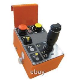 JLG Control Box Part # 0257161S New