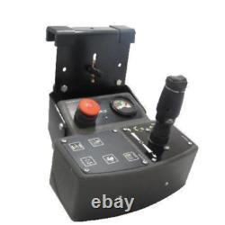 JLG Control Box Part # 0257378S New