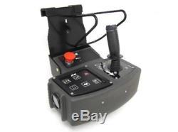 JLG Control Box Part # 0258111S