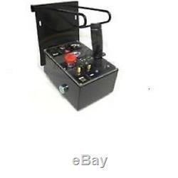 JLG Control Box Part # 0258459 New