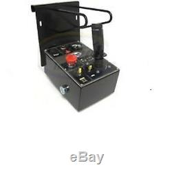 JLG Control Box Part # 0258463 New