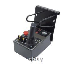 JLG Control Box Part # 0273155 New