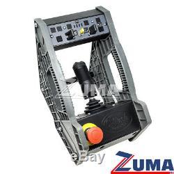 JLG Platform Control Box (JLG Part # 0272778 / 1001091153)