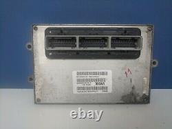 Jeep Grand Cherokee Genuine Electric Control Unit Ecu P56041 893aa P56041893aa
