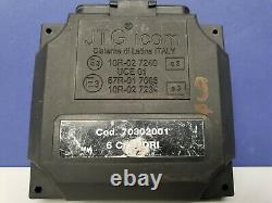 Jtg Genuine Electric Control Unit Ecu 10r027240 67r017006 10r027234 Oem Original