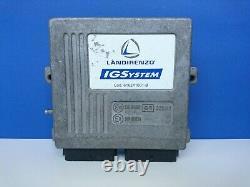 Landirenzo Igsystem Injection Electric Control Unit 616241001-b 616241001b Oem