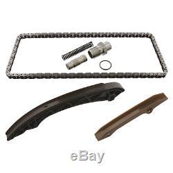 Lower Camshaft Timing Chain Kit Fits BMW 3 Series E36 E46 5 E34 E39 E Febi 30410