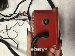 MSD 6420 6AL Ignition Control Box 86800 Rev Limiter