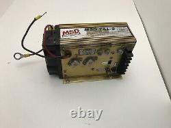 MSD 7AL2 Ignition Box Parts # 7220 Used Racing Drag Car Hot Rod Control
