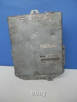 Man Genuine Electric Control Unit Ecu 0 281 001 345 0281001345 Oem Original Part