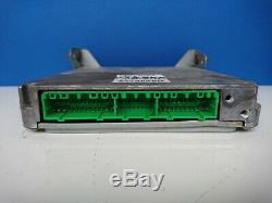 Mazda 323f Genuine Electric Control Unit Ecu Bp3l 18 881a Bp3l18881a 0797007851