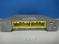 Mazda Genuine Electric Control Unit Ecu Bp05 18 881 C Bp0518881c 0797003001 Oem