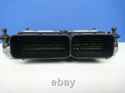 Mercedes Benz C63 63 Amg Ecu Control Unit A 156 150 75 79 A1561507579 0261209409
