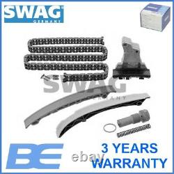 Mercedes-Benz TIMING CHAIN KIT Genuine Heavy Duty Swag 10940621 1110500411S2