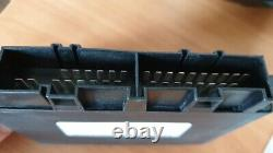 Mercedes ML 163 gearbox control unit EGS A0345454632 NEW GENUINE PART IN BOX
