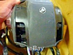 Mercury DTS electronic control box part # 8M0096751