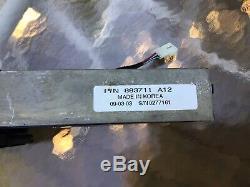 Mercury Marine O. E. M. Binnacle Control Box Part # 883711A12 Gen 2