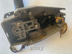 Mercury Mercruiser Commander 3000 Control Shift Box For Parts Only T&T 3