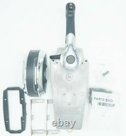 Mercury Style Aftermarket Parts Control Box Complete Assy. OEM PN 8M0059686