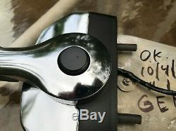 Mercury preowned Gen 1 top mount control box part # 877700A12