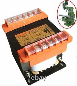 Milling Machine Part Electronic Control Box Transformer CNC Mill Tool Bridgeport
