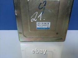 Mitsubishi Genuine Electric Control Unit Ecu Md153010 E2t36673M E2t36673 M Oem