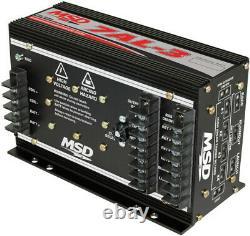 Msd 7al-3 Ignition Control Part# 7330