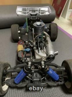 Mugen Seiki MBX6 Radio Control Racing Car Starter Box Wholesale Spare Parts Set