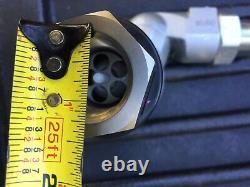 NEW IN BOX CATLOW Part No. SBS1x1 Controller Swivel/Breakaway 1X 1