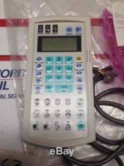 New Juki Operation Box E ASM Part No. M8510580BA0 Control Panel Display Warranty