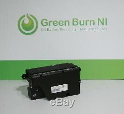 New Riello Control Box for Worcester Digital Burners Part No. 20037830 -MO535