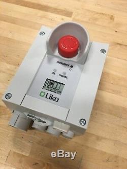 New Viking L / XL Control Box, Liko Patient Lift Part No 20490009 New In Box